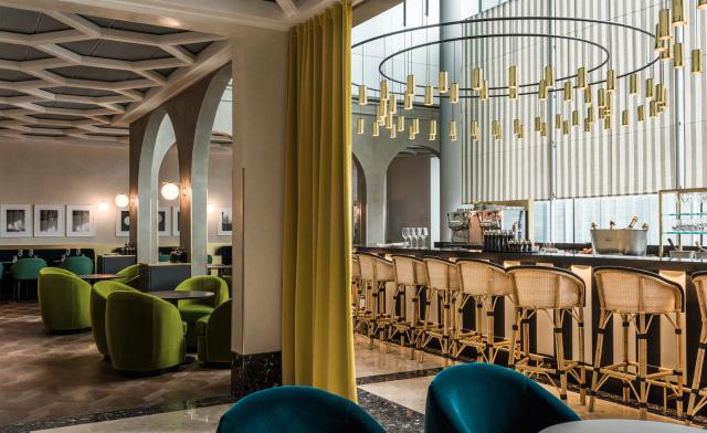 Restaurant Interior Ideas: I Love Paris restaurant interior Restaurant Interior Ideas: I Love Paris Restaurant Interior Ideas I Love Paris 5