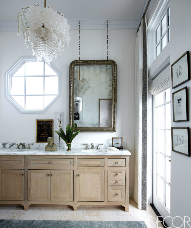 Most Beautiful Bathrooms Ever: The Most Beautiful Bathroom Mirrors You Will Want To Have