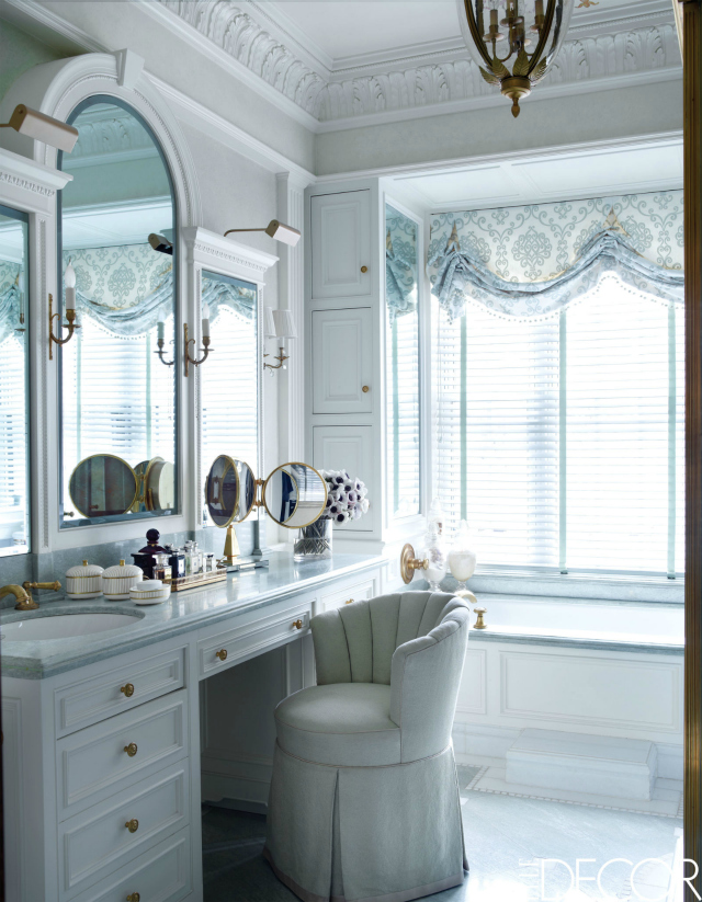 Most Beautiful Bathrooms In The World: The Most Beautiful Bathroom Mirrors You Will Want To Have