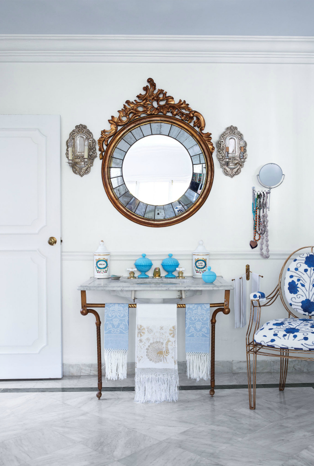 The Most Beautiful Bathroom Mirrors You Will Want To Have
