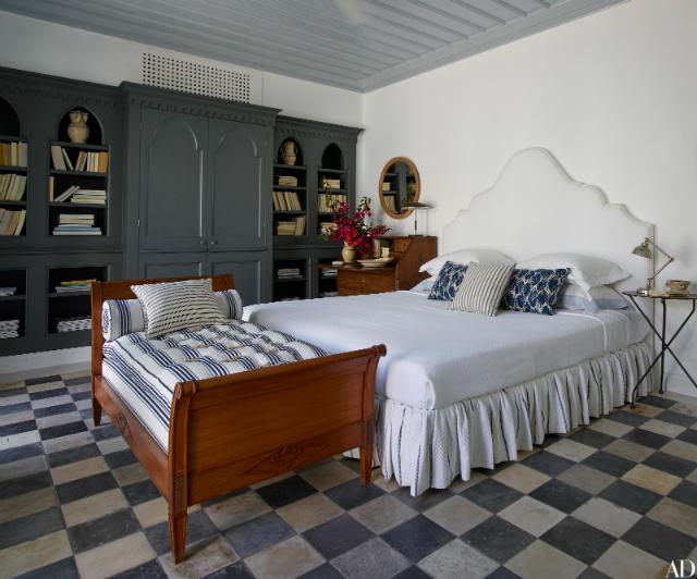 The Most Beautiful Bedroom Design Ideas in Spain - 4 bedroom design The Most Beautiful Bedroom Design Ideas in Spain The Most Beautiful Bedroom Design Ideas in Spain 4