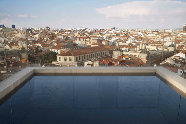 Top 5 Boutique Hotel Interiors In Madrid For Design Lovers