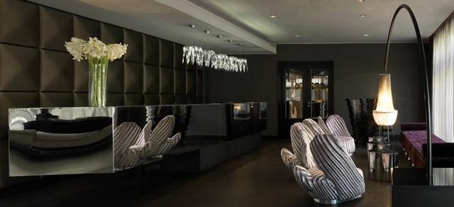 8 Stunning Ideas for Classic Modern Restaurants Interior Design  8 Stunning Ideas for Classic Modern Restaurants Interior Design Wohnenmitklassikern 100 Klassische Moderne Architektur und Einrichtungideen 32