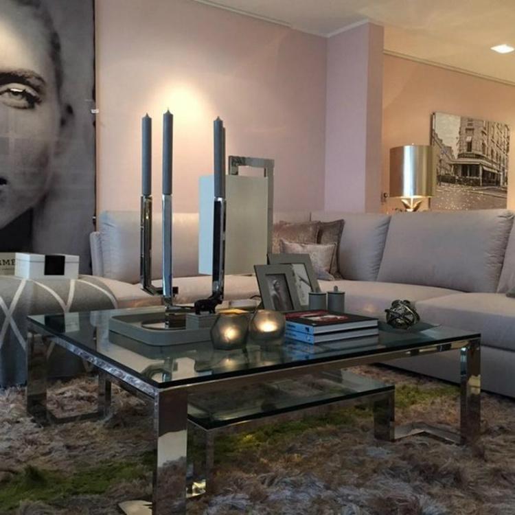 living rooms 35 STUNNING IDEAS FOR MODERN CLASSIC LIVING ROOMS Wohnenmitklassikern 100 Klassische Moderne Architektur und Einrichtungideen 48   d   jpg 1