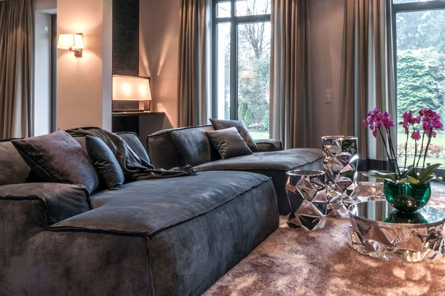 35 STUNNING IDEAS FOR MODERN CLASSIC LIVING ROOM INTERIOR DESIGN living rooms 35 STUNNING IDEAS FOR MODERN CLASSIC LIVING ROOMS Wohnenmitklassikern 100 Klassische Moderne Architektur und Einrichtungideen 58