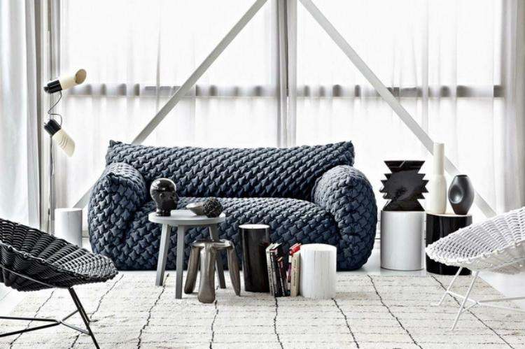 living rooms 35 STUNNING IDEAS FOR MODERN CLASSIC LIVING ROOMS Wohnenmitklassikern 100 Klassische Moderne Architektur und Einrichtungideen 60 1