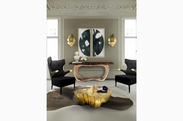 35 STUNNING IDEAS FOR MODERN CLASSIC LIVING ROOM INTERIOR DESIGN living rooms 35 STUNNING IDEAS FOR MODERN CLASSIC LIVING ROOMS Wohnenmitklassikern 100 Klassische Moderne Architektur und Einrichtungideen 62