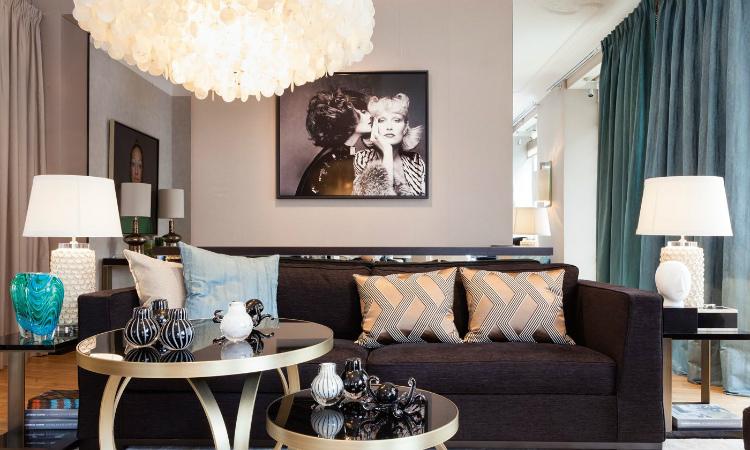 living rooms 35 STUNNING IDEAS FOR MODERN CLASSIC LIVING ROOMS d65776027e12c4fd34c726324cdbdd89