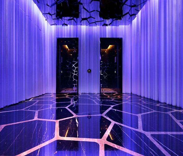 Restaurant Interior Ideas: Ozone  restaurant interior Restaurant Interior Ideas: Ozone ww6