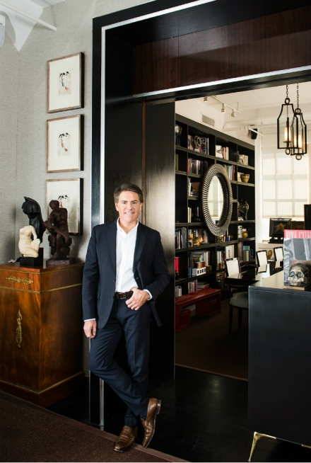 2016 AD 100 list – Richard Mishaan Design Inspirations