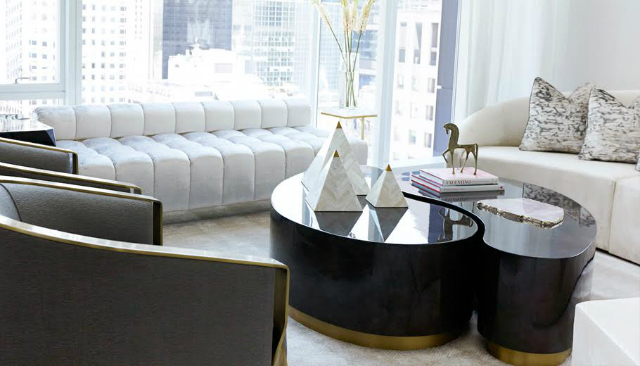 BACCARAT DUPLEX, DESIGN INSPIRATION, MODERN INTERIOR DESIGN jordan carlyle The Best Decorating Tips By Jordan Carlyle To Create An Elegant Home 1 BACCARAT DUPLEX DESIGN INSPIRATION MODERN INTERIOR DESIGN
