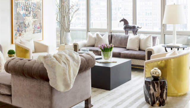 CHELSEA PENTHOUSE, DECORATING TIPS, NEW YORK INTERIOR DESIGN jordan carlyle The Best Decorating Tips By Jordan Carlyle To Create An Elegant Home 1 CHELSEA PENTHOUSE DECORATING TIPS NEW YORK INTERIOR DESIGN