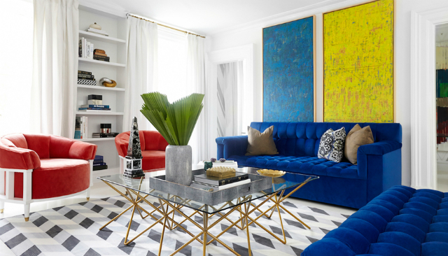 CHELSEA TOWNHOUSE, HOME DECOR, JORDAN CARLYLE jordan carlyle The Best Decorating Tips By Jordan Carlyle To Create An Elegant Home 1 CHELSEA TOWNHOUSE HOME DECOR JORDAN CARLYLE