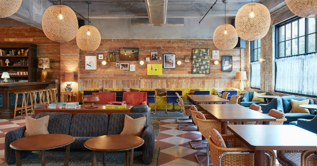 Restaurant interiors in new york you will want to visit