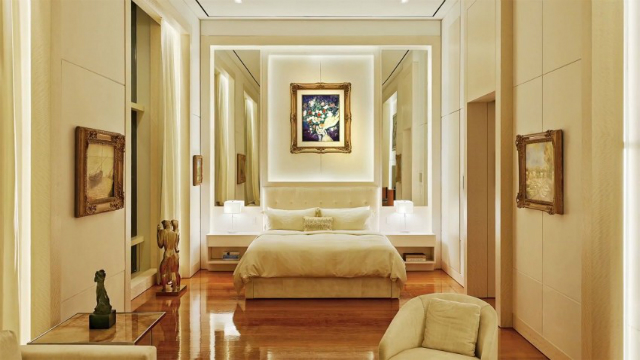 Get Inspired By These Luxury Penthouses in New York  Get Inspired By These Luxury Penthouses in New York 13 Get Inspired By These Luxury Penthouses in New York