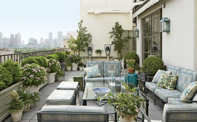 Get Inspired By These Luxury Penthouses in New York  Get Inspired By These Luxury Penthouses in New York 2 Get Inspired By These Luxury Penthouses in New York