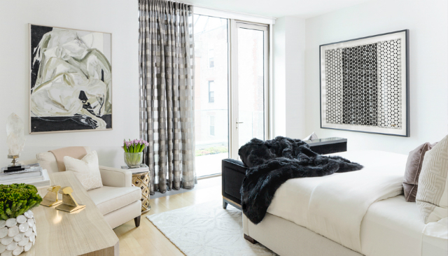 CHELSEA PENTHOUSE, DECORATING TIPS, NEW YORK INTERIOR DESIGN jordan carlyle The Best Decorating Tips By Jordan Carlyle To Create An Elegant Home 4 CHELSEA PENTHOUSE DECORATING TIPS NEW YORK INTERIOR DESIGN