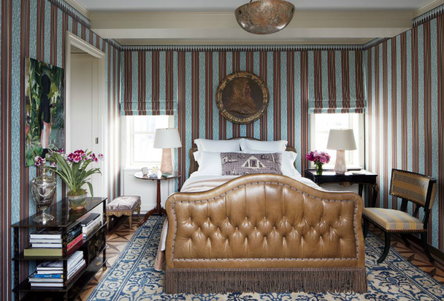 Get Inspired By These Luxury Penthouses in New York  Get Inspired By These Luxury Penthouses in New York 4 Get Inspired By These Luxury Penthouses in New York