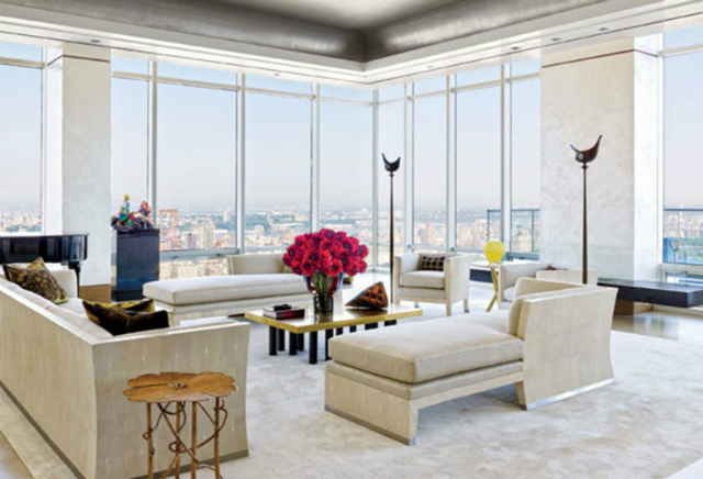 Get Inspired By These Luxury Penthouses in New York  Get Inspired By These Luxury Penthouses in New York 5 Get Inspired By These Luxury Penthouses in New York