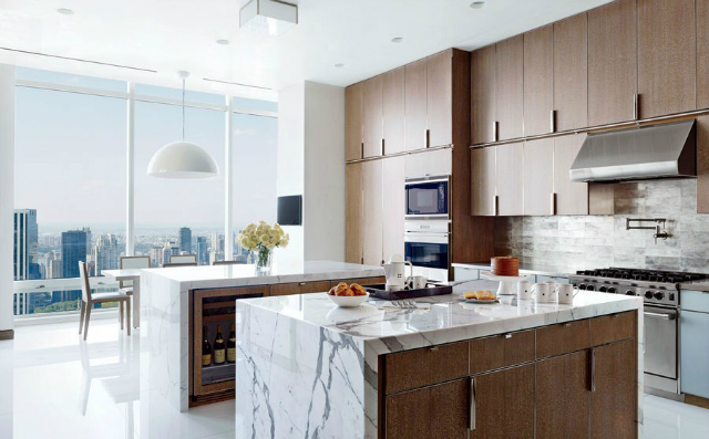 Get Inspired By These Luxury Penthouses in New York  Get Inspired By These Luxury Penthouses in New York 6 Get Inspired By These Luxury Penthouses in New York