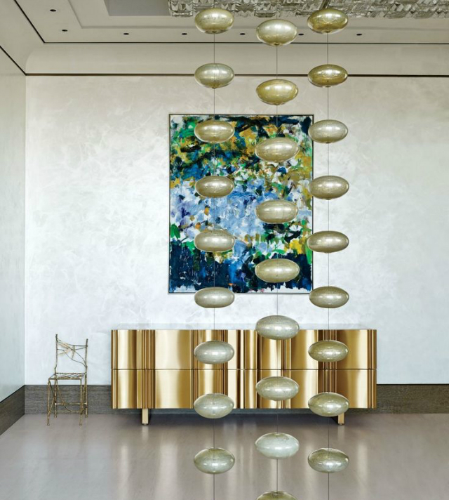 Get Inspired By These Luxury Penthouses in New York  Get Inspired By These Luxury Penthouses in New York 7 Get Inspired By These Luxury Penthouses in New York
