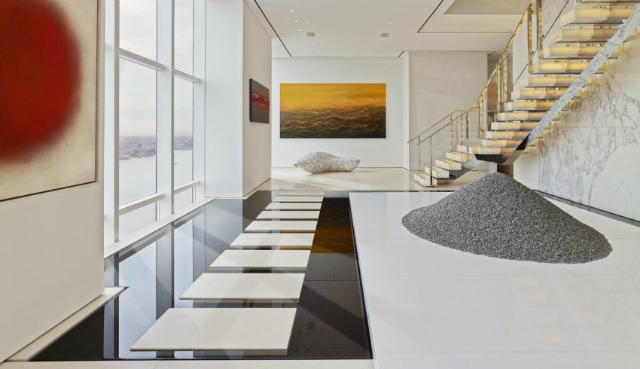 Get Inspired By These Luxury Penthouses in New York  Get Inspired By These Luxury Penthouses in New York 9 Get Inspired By These Luxury Penthouses in New York