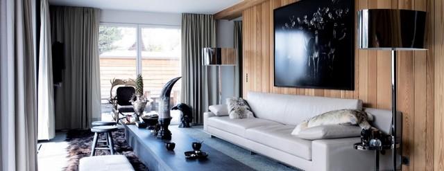 Appartment St Moritz gilles et boissier Best Design Inspiration By Gilles Et Boissier Appartment St Moritz