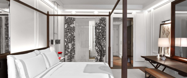 Baccarat Hotel NY gilles et boissier Best Design Inspiration By Gilles Et Boissier Baccarat Hotel NY