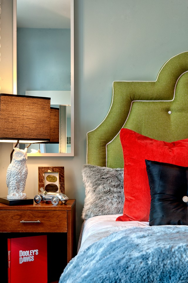 Kids bedroom decor ideas luxury apartment interior Best NYC luxury apartment interior – Visionaire by IMG Best NYC luxury apartment interior Visionaire by Lo Chen Kids bedroom decor ideas 2