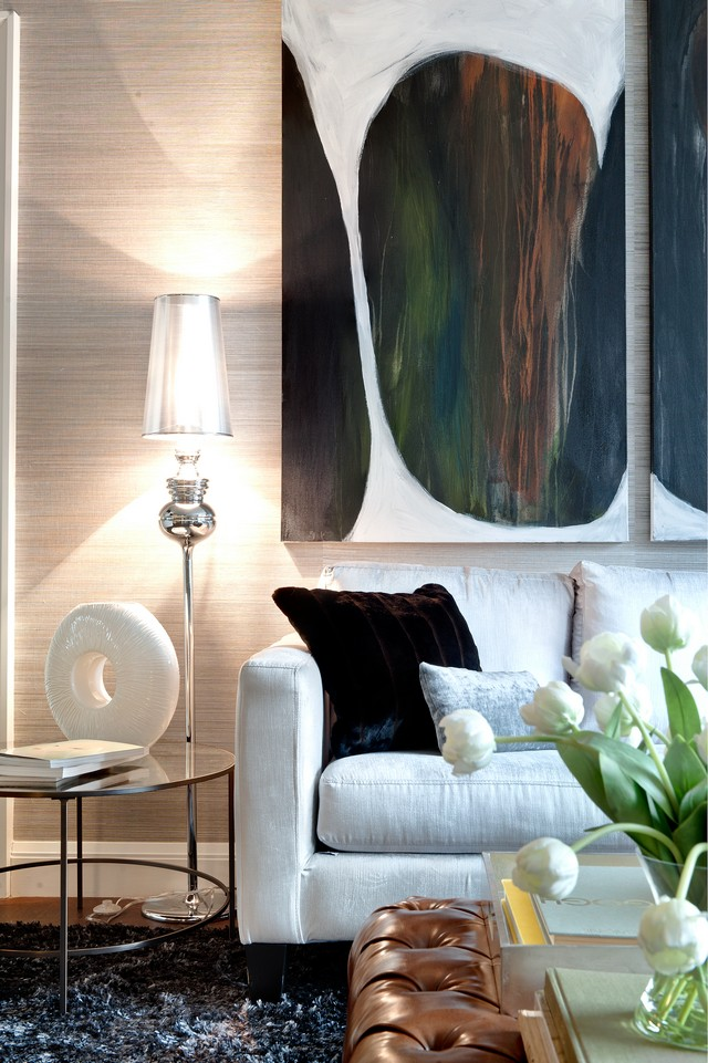 Luxury living room inspirations by Lo Chen Design luxury apartment interior Best NYC luxury apartment interior – Visionaire by IMG Best NYC luxury apartment interior Visionaire by Lo Chen Living Room Inspirations 3
