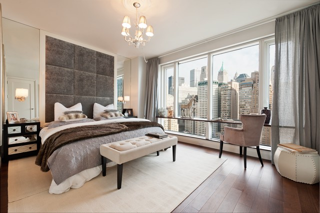 Best nyc luxury apartment interior visionaire by img - New york girls room ...