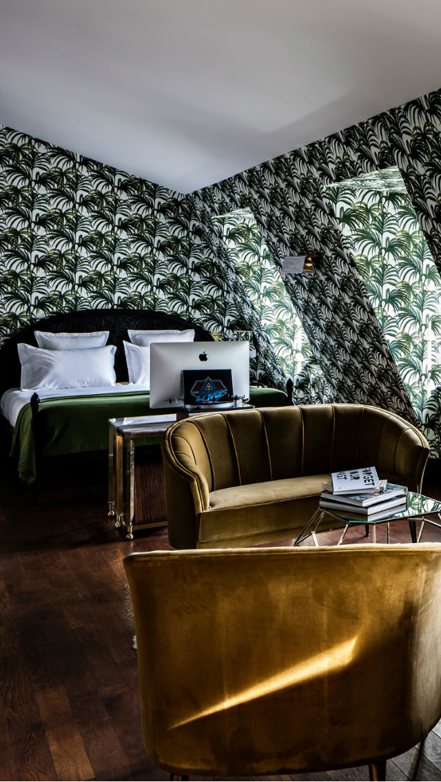 providence hotel Get Inspired By Providence Hotel Interior Design in Paris Get Inspired By Providence Hotel Interior Design in Paris 20 1