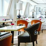 Get Inspired By The Sophisticated Langham Hotel Club In London