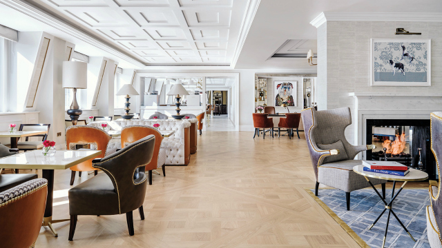 Get Inspired By The Sophisticated Langham Hotel Club In London langham hotel Get Inspired By The Sophisticated Langham Hotel Club In London Get Inspired By The Sophisticated Langham Hotel Club In London 4