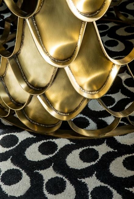 Get Inspired By The Striking Castelbrac Dinard Hotel Interior