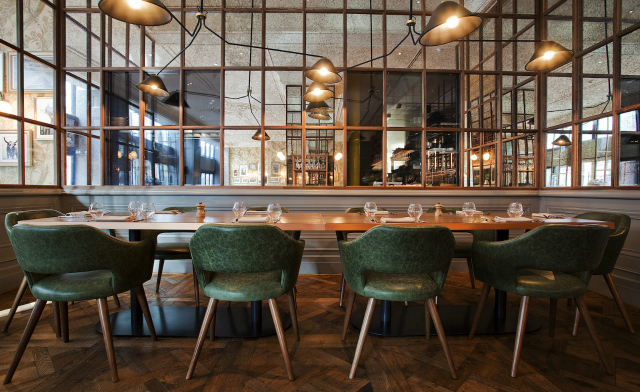 Get Inspired by Deak St. Kitchen and Kupola Lounge Restaurant Interior restaurant interior Get Inspired by Deak St. Kitchen and Kupola Lounge Restaurant Interior Get Inspired by Deak St