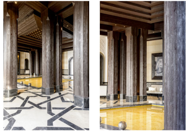 Mandarim Oriental x gilles et boissier Best Design Inspiration By Gilles Et Boissier Mandarim Oriental x