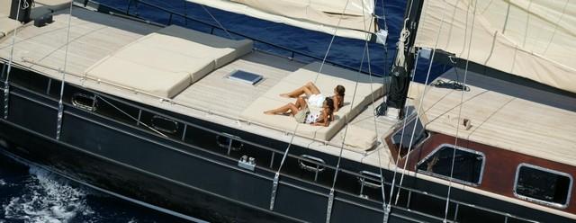 Yacht Blackwood x gilles et boissier Best Design Inspiration By Gilles Et Boissier Yacht Blackwood x