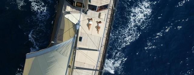Yacht Blackwood gilles et boissier Best Design Inspiration By Gilles Et Boissier Yacht Blackwood