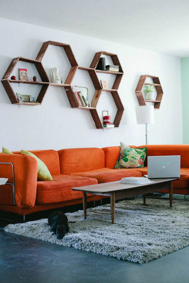 Will Spruce Up Your Living Room Set