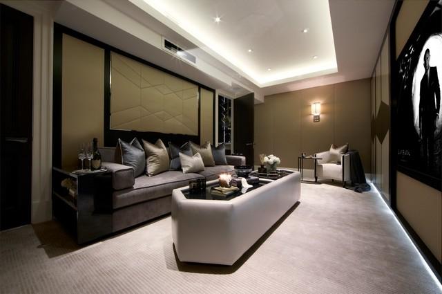 modern living room8 interior design inspiration INTERIOR DESIGN INSPIRATION BY BM DESIGN LONDON 12 1
