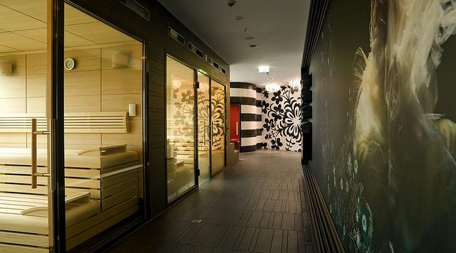 The Best Design Inspiration By Deutsche Werkstätten Hellerau  The Best Design Inspiration By Deutsche Werkstätten Hellerau Kameha Grand Hotel Bonn 5