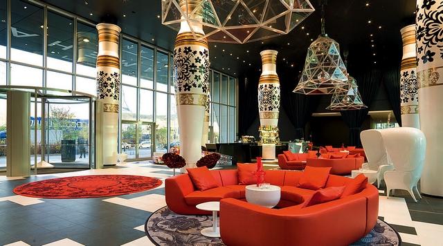 The Best Design Inspiration By Deutsche Werkstätten Hellerau  The Best Design Inspiration By Deutsche Werkstätten Hellerau Kameha Grand Hotel Bonn