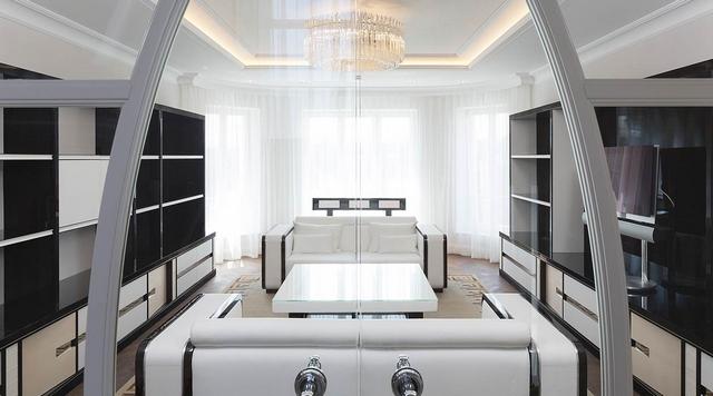 The Best Design Inspiration By Deutsche Werkstätten Hellerau  The Best Design Inspiration By Deutsche Werkstätten Hellerau Mansion in the Czech Republic