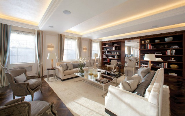Get Inspired By These Wonderful Decorating Tips By 1508 London decorating tips Get Inspired By These Wonderful Decorating Tips By 1508 London adam 3