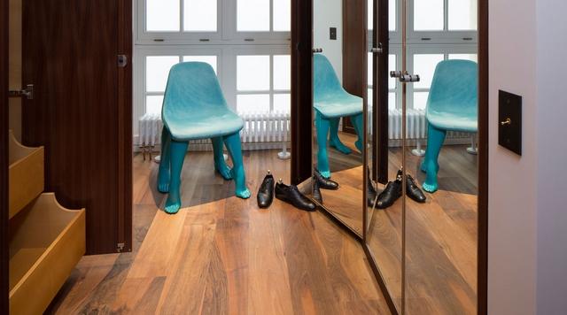 The Best Design Inspiration By Deutsche Werkstätten Hellerau  The Best Design Inspiration By Deutsche Werkstätten Hellerau apartment paris 2