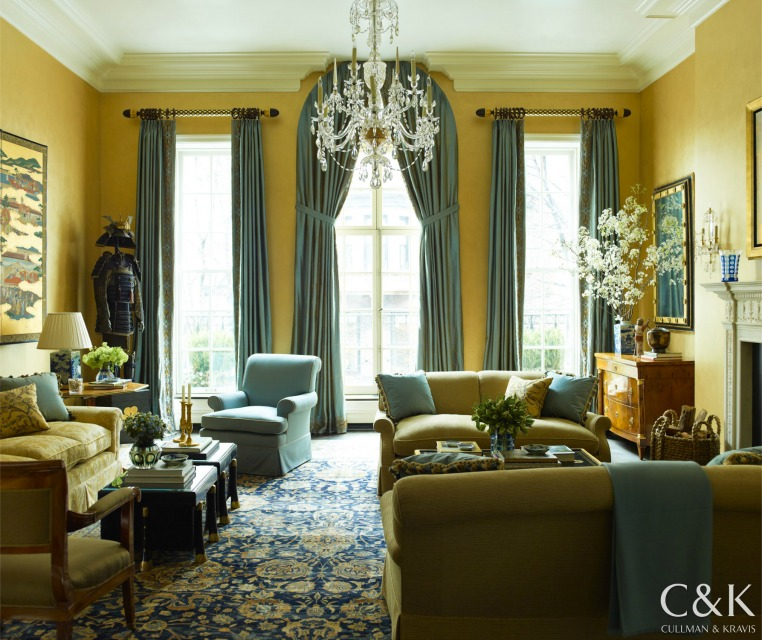 The Best Interior Design Inspiration By Cullman & Kravis cullman & kravis The Best Design Inspiration By Cullman & Kravis ck design6