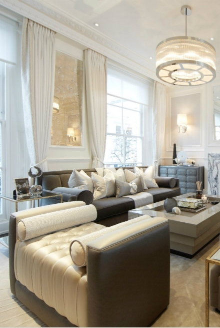 INTERIOR DESIGN INSPIRATION BY BM DESIGN LONDON