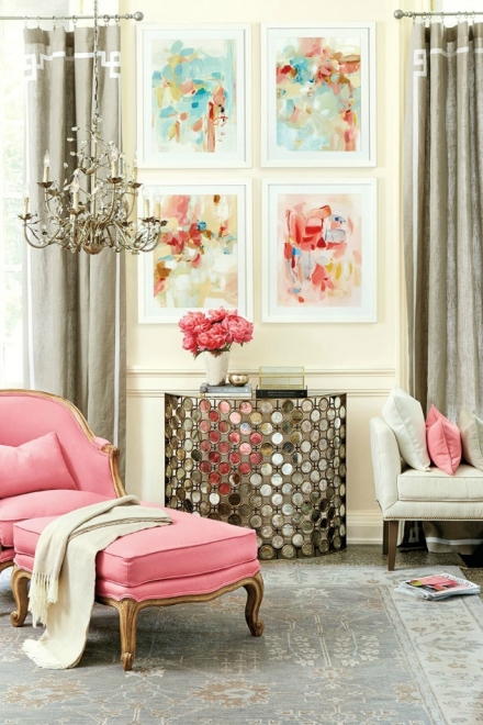 The Best Design Inspiration By Suzanne Kasler Interiors
