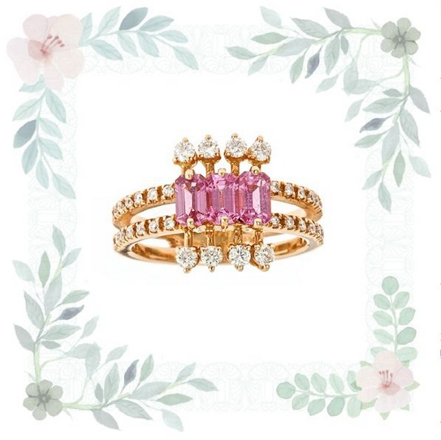 The most expensive brands of the week at Prestigenews.com Pink Sapphires most expensive brands The 10 most expensive brands of the week at Prestigenews.com 1 The most expensive brands of the week at Prestigenews